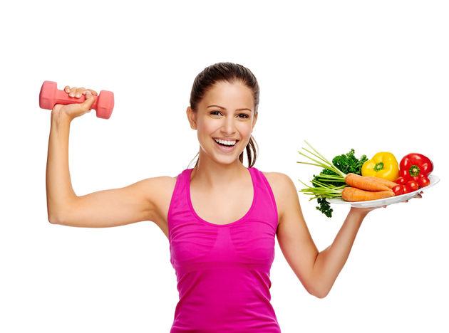 Chú ý đến chế độ dinh dưỡng thể hình để nhanh chóng có được thân hình như mong muốn - Ảnh 4