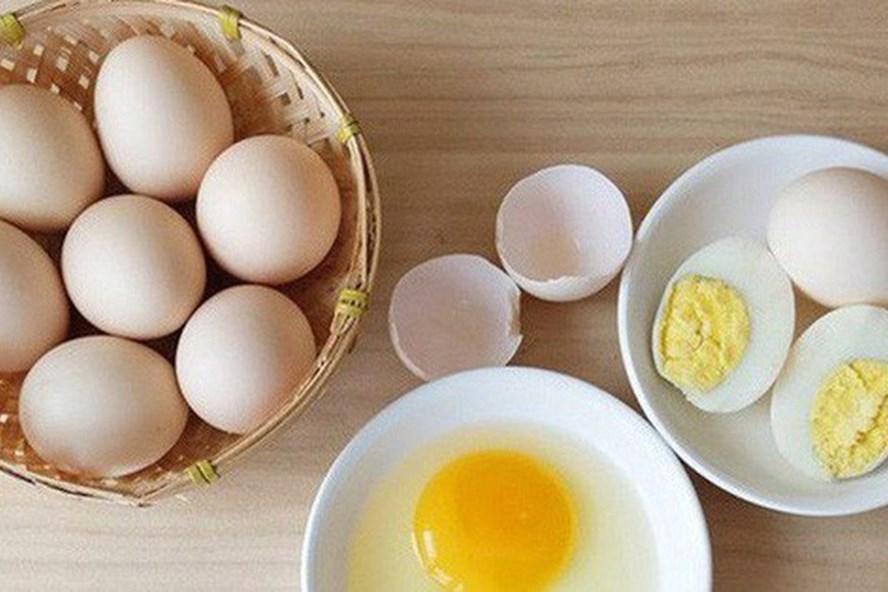 5 mẹo nấu trứng đơn giản bất ngờ nhưng cực kì tốt cho sức khoẻ - Ảnh 1
