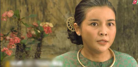 Preview 'Tiếng sét trong mưa' tập 47: Ông Quý ghen khi thấy vợ ân cần với cậu Hai Bình - Ảnh 4