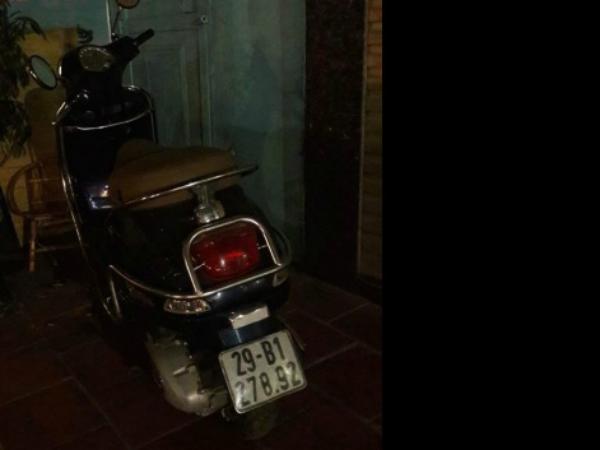 Dở khóc dở cười chủ quán ăn sáng 'truy tìm' khách hàng 'não cá vàng' quên xe máy 8 ngày không đến nhận - Ảnh 2