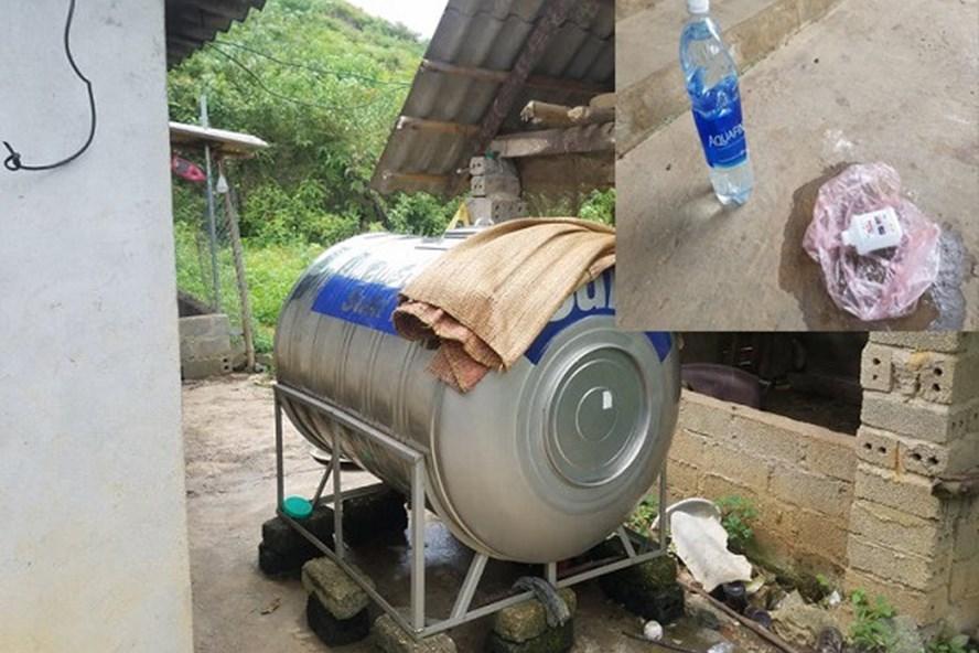 Xử lý thế nào vụ nghi vấn bỏ thuốc sâu đầu độc cả gia đình ở Phú Thọ? - Ảnh 1