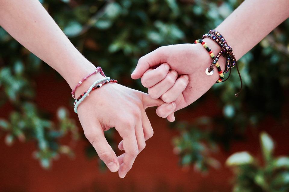 Học được 3 nguyên tắc này phụ nữ sẽ nắm giữ được thế chủ động trong tình yêu, không sợ bị bỏ rơi - Ảnh 1
