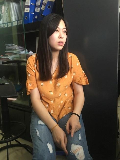 Nữ nhà báo bị chồng hành hung khi đang bế con nhỏ: Từng ly hôn rồi tái hôn với chồng - Ảnh 1