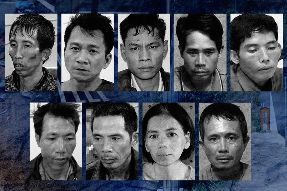 Mẹ nữ sinh bị sát hại ở Điện Biên và những mắt xích đáng sợ - Ảnh 2