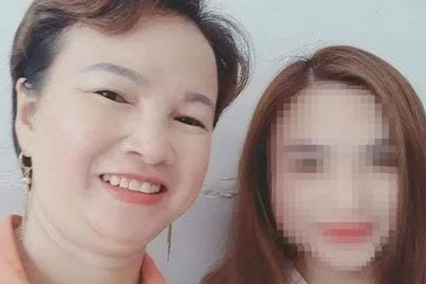 Mẹ nữ sinh bị sát hại ở Điện Biên và những mắt xích đáng sợ - Ảnh 1