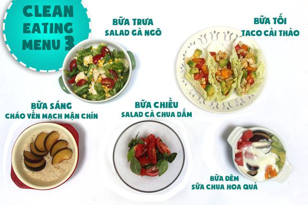 thuc don eat clean giam mo 15