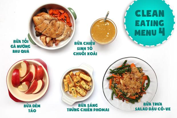 thuc don eat clean giam mo 17