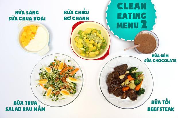 thuc don eat clean giam mo 14
