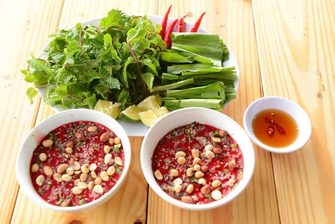 'Thần chết' trong món ăn mà người Việt quan niệm là may mắn - Ảnh 2