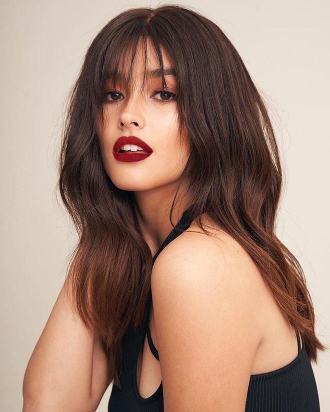 Ba sao nữ đẹp nhất thế giới được khán giả Đông Nam Á bình chọn - Ảnh 10