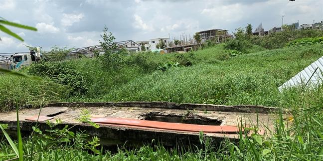 Dân khốn khổ vì rạch Cầu Dừa bị dự án Thăng Long Home xóa sổ - Ảnh 4