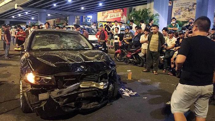 """""""Ma men"""" lái xe bị phạt tới 40 triệu đồng, tước giấy phép lái xe 2 năm: Đừng trách mức phạt quá nặng! - Ảnh 1"""