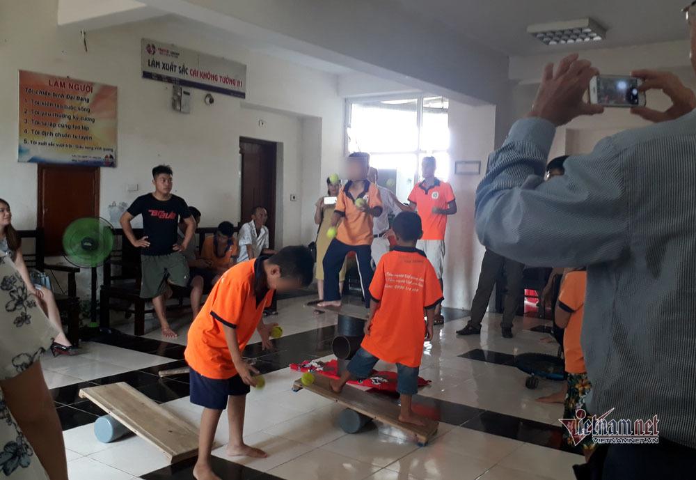 Cục Bảo vệ trẻ em: Thanh tra đối với điều kiện hoạt động của trung tâm Tâm Việt - Ảnh 2