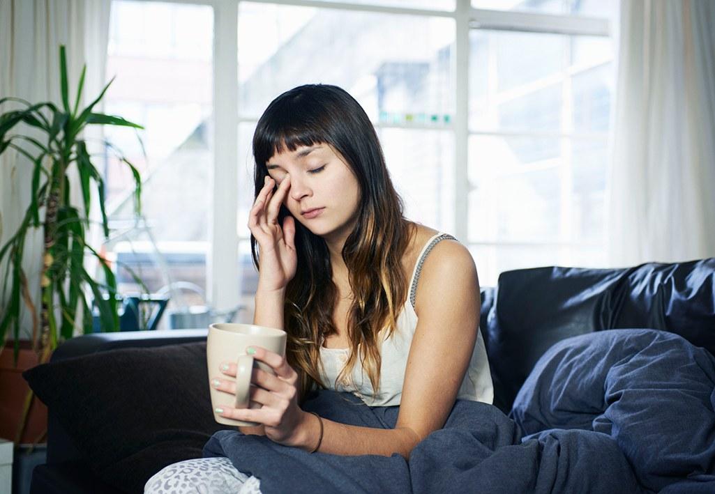 Mệt mỏi mãn tính là một trong những triệu chứng thường gặp