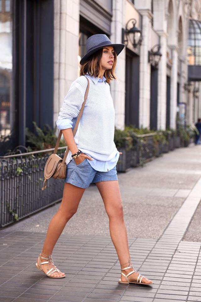 Sắm cho mình đôi sandals buộc dây cá tính là điều mà các cô gái nên làm - Ảnh 4