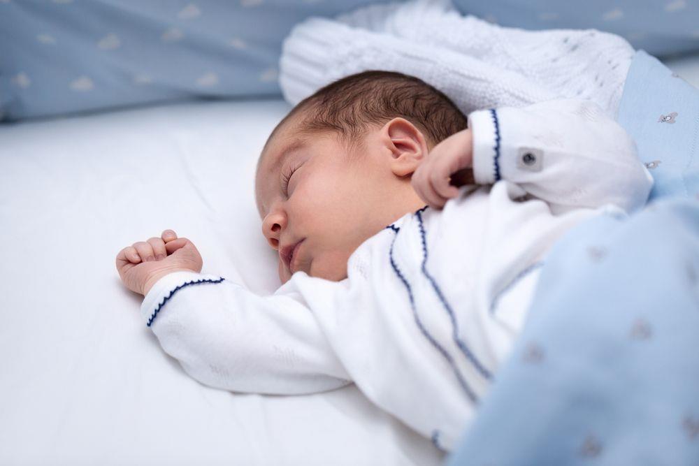 5 hiểm họa khôn lường trẻ sơ sinh có thể gặp phải khi ra đời - Ảnh 2