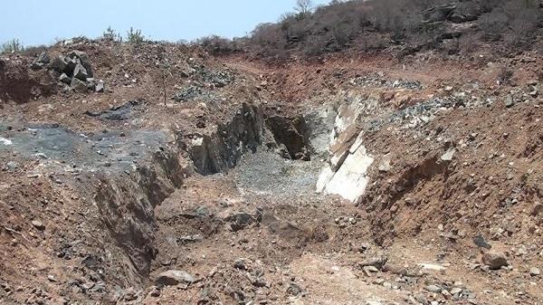Kho báu 4.000 tấn vàng chôn ở đỉnh núi Tàu: Câu chuyện đầy huyền bí (kỳ 1) - Ảnh 2