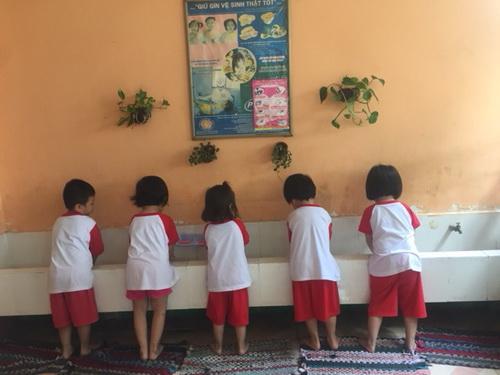 Nhận biết và phòng kiết lỵ ở trẻ em - Ảnh 2