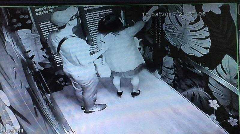 Đôi nam nữ mắc kẹt hàng giờ trong thang máy, tầng 25: một người chấn thương ở đầu, một người bất tỉnh nhân sự - Ảnh 3