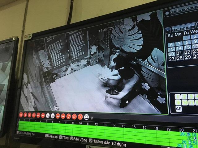 Đôi nam nữ mắc kẹt hàng giờ trong thang máy, tầng 25: một người chấn thương ở đầu, một người bất tỉnh nhân sự - Ảnh 4