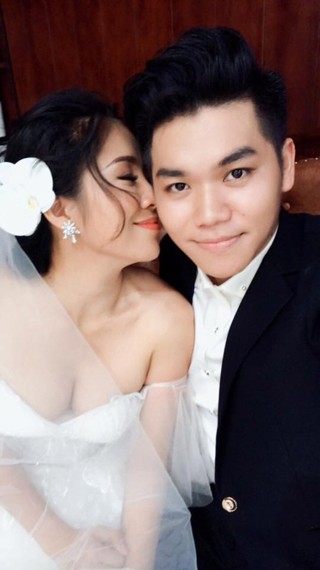 Hành trình yêu đương như tiểu thuyết của Lê Phương và chồng trẻ - Ảnh 16