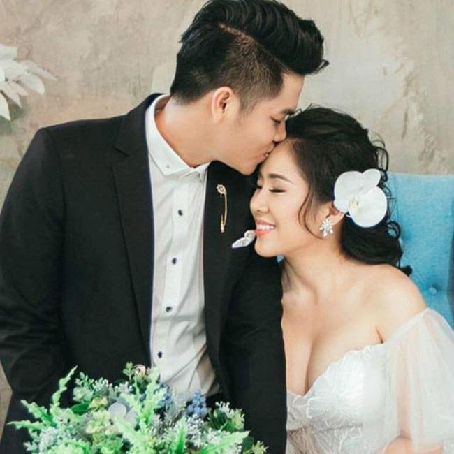 Hành trình yêu đương như tiểu thuyết của Lê Phương và chồng trẻ - Ảnh 18