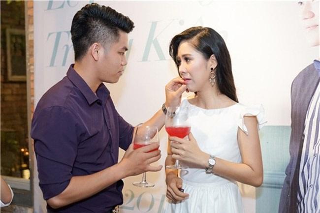 Hành trình yêu đương như tiểu thuyết của Lê Phương và chồng trẻ - Ảnh 5