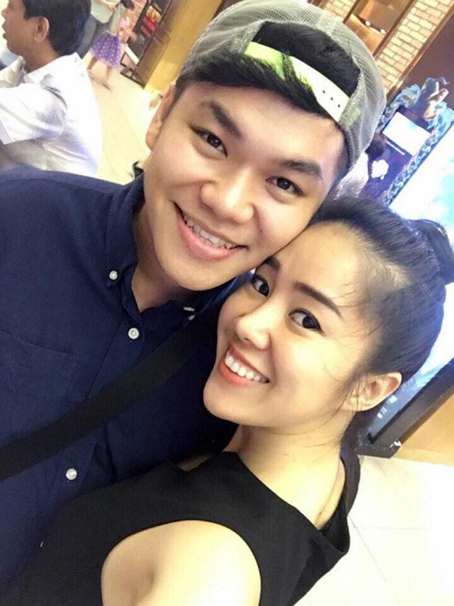 Hành trình yêu đương như tiểu thuyết của Lê Phương và chồng trẻ - Ảnh 7
