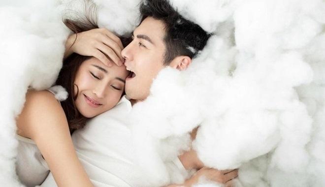 Những yếu tố nhỏ trong phòng ngủ khiến 'cuộc vui' thăng hoa - Ảnh 2