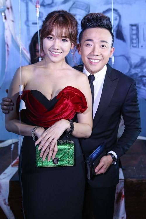 Hôn nhân của Trấn Thành và Hari Won đang có dấu hiệu rạn nứt? - Ảnh 3