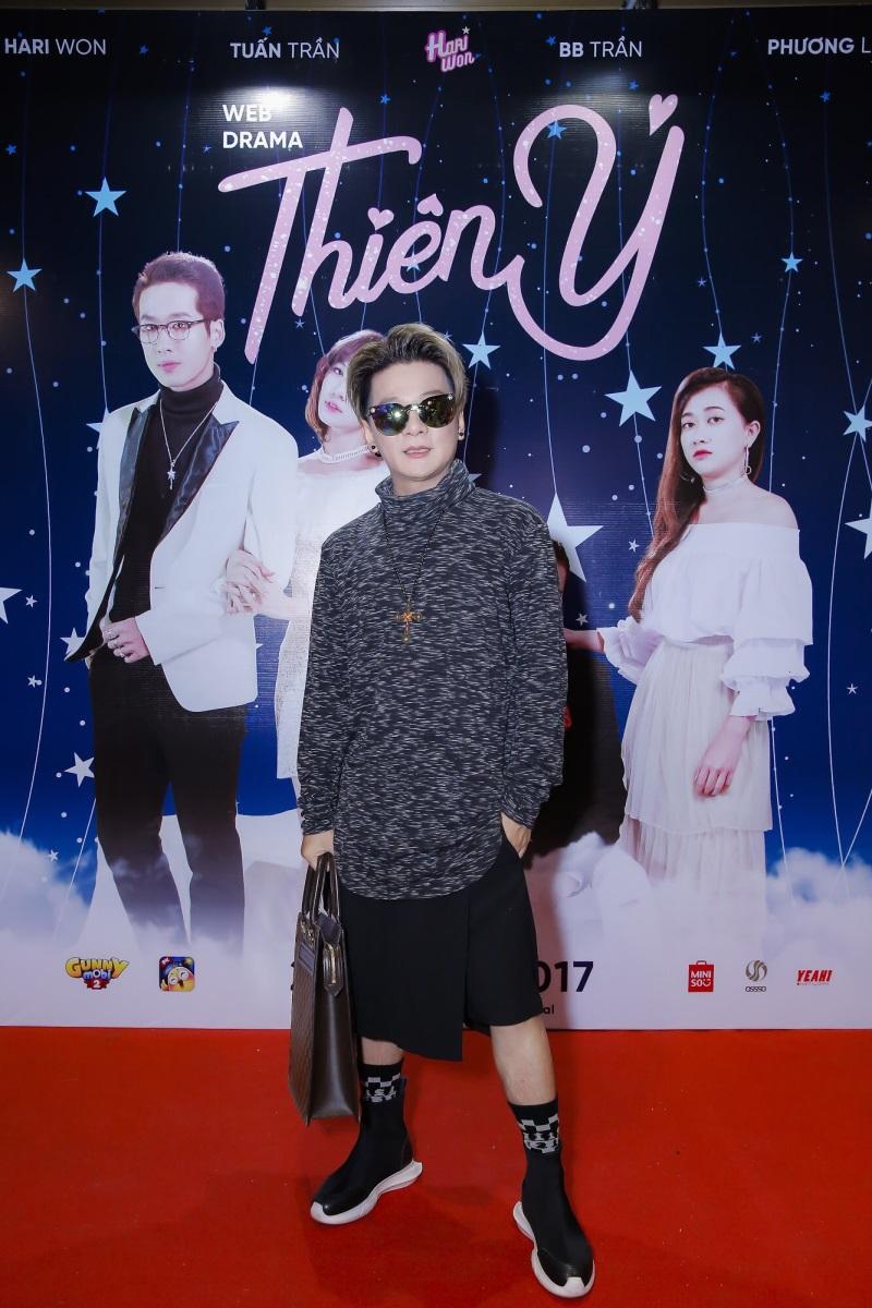 Vì lý do không ngờ này, Hari Won không hề cảm thấy có lỗi với ông xã Trấn Thành khi hôn say đắm trai lạ - Ảnh 4