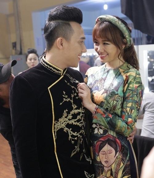 Sau tin đồn hôn nhân rạn nứt, vợ chồng Hari Won - Trấn Thành có hành động 'lạ' - Ảnh 6