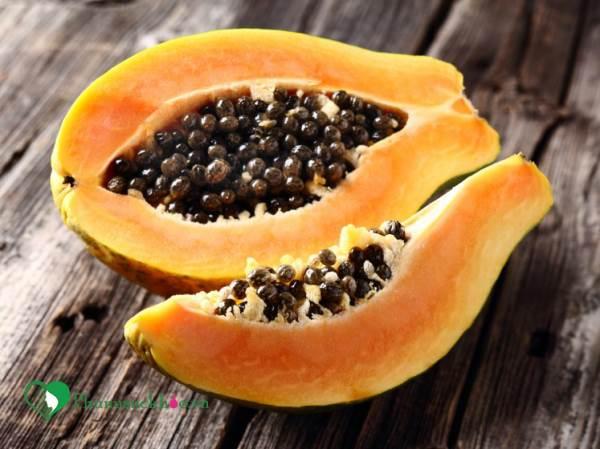 Da lán mịn hết sẹo lõm nhờ những loại quả có sẵn trong nhà ngày Tết - Ảnh 3