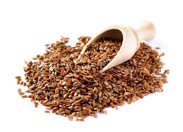 Công dụng làm đẹp và chữa bệnh tuyệt vời của hạt lanh - Ảnh 2
