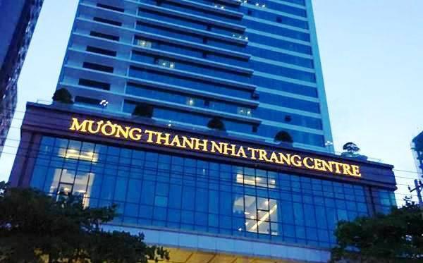 Người đàn ông quốc tịch Mỹ tử vong ở khách sạn Mường Thanh - Ảnh 1