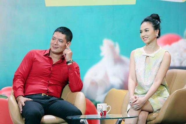 Hé lộ cuộc sống hôn nhân của diễn viên Đinh Ngọc Diệp với chồng đạo diễn - Ảnh 2