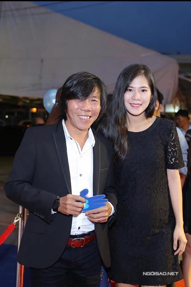 Hé lộ điều ít biết về người vợ kém 25 tuổi của đạo diễn Nguyễn Tranh - Ảnh 11