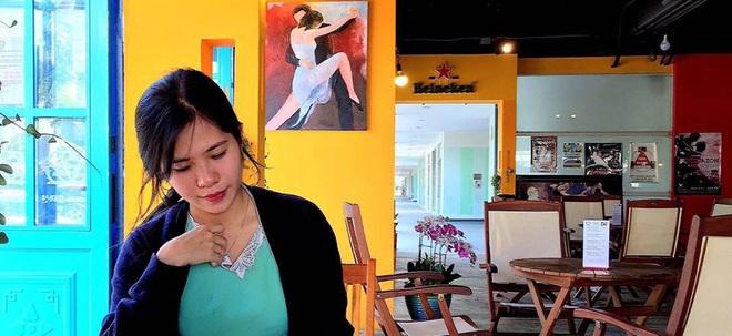 Hé lộ điều ít biết về người vợ kém 25 tuổi của đạo diễn Nguyễn Tranh - Ảnh 12
