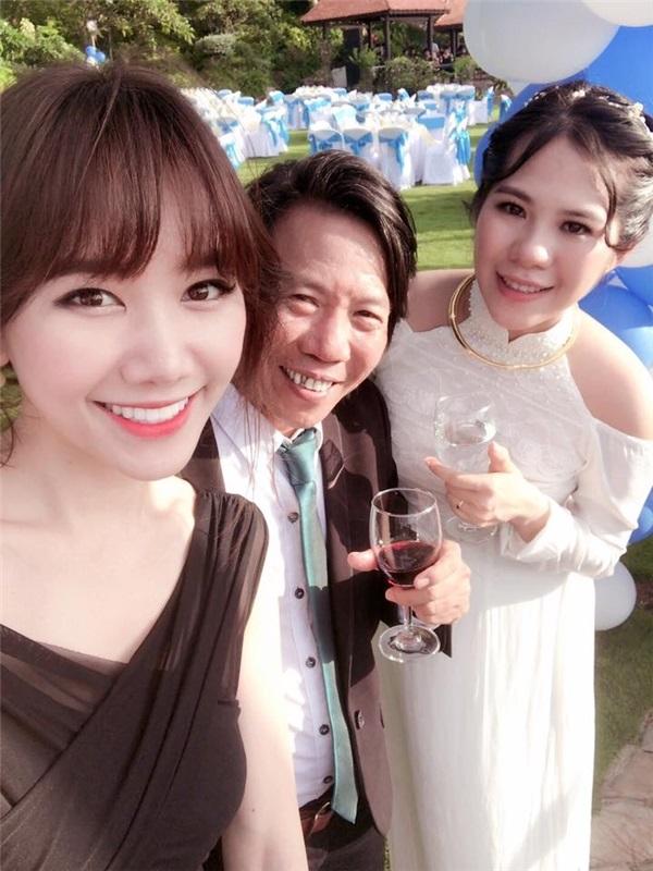 Hé lộ điều ít biết về người vợ kém 25 tuổi của đạo diễn Nguyễn Tranh - Ảnh 10