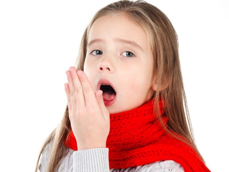 Cảnh báo: Trẻ thừa cân dễ bị hen suyễn nghiêm trọng hơn - Ảnh 1