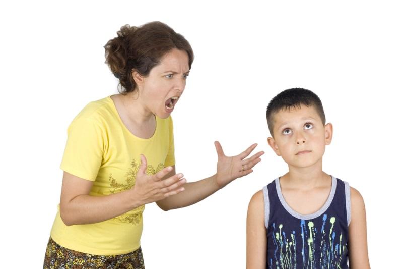 Hét lên ở trẻ em: Tại sao bạn không nên làm điều đó - Ảnh 1