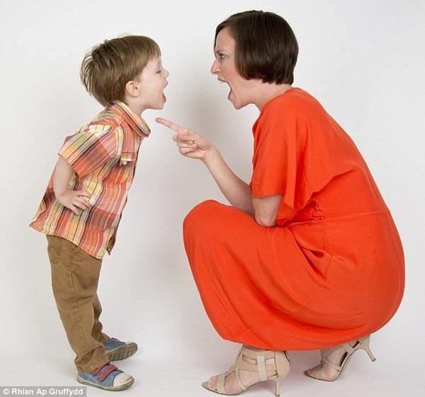 Hét lên ở trẻ em: Tại sao bạn không nên làm điều đó - Ảnh 2