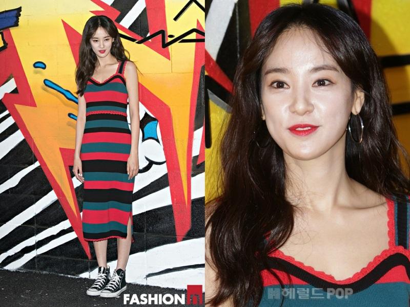 Ngẩn ngơ trước vẻ đẹp 'thoát tục' của bạn gái G-Dragon  - Ảnh 10