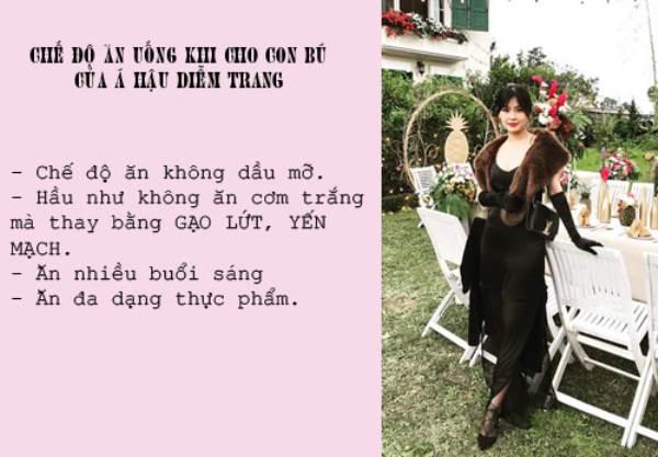Sau sinh, ăn như Phi Thanh Vân, Minh Hà đảm bảo sẽ eo thon vẫn nhiều sữa - Ảnh 2
