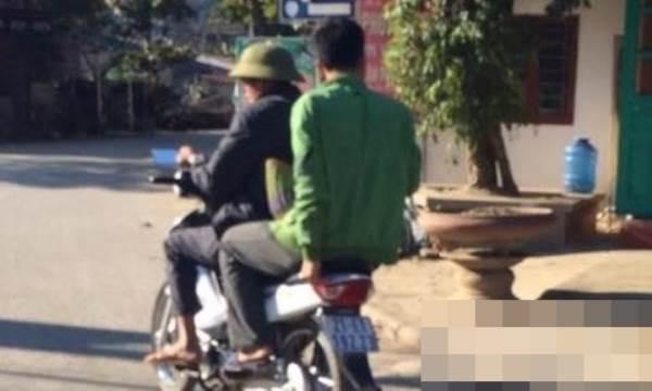 Yên Bái: Một nữ nhân viên gác chắn bị côn đồ đánh nhập viện - Ảnh 1