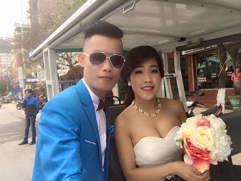 Điểm mặt những danh hài có nhiều đời vợ nhất showbiz Việt - Ảnh 7