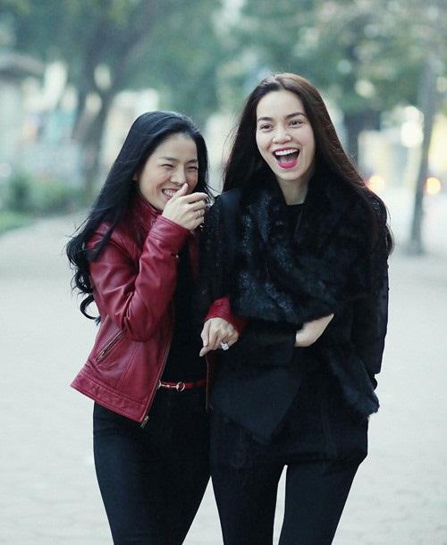 Những tình chị em 'cây khế' của làng giải trí Việt, trước nói cười sau lại ngó lơ như chưa từng quen - Ảnh 1