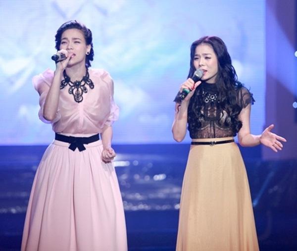 Từng thân thiết như chị em, các sao Việt này bỗng cạch mặt nhau vì những nguyên nhân khó ngờ - Ảnh 5