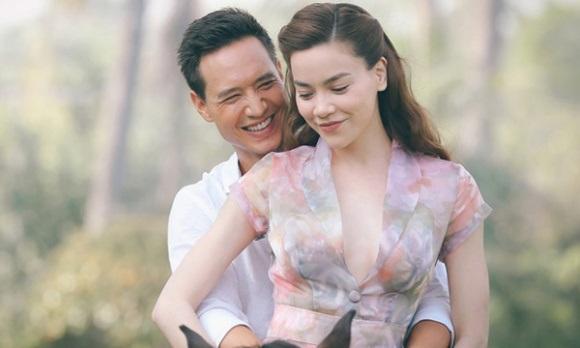 Tiết lộ chuyện đời tư, Hồ Ngọc Hà phủ nhận qua đêm với Kim Lý, không ân hận khi yêu đại gia Chu Đăng Khoa - Ảnh 3