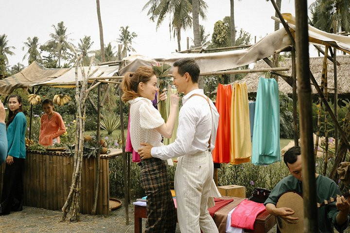 Tiết lộ chuyện đời tư, Hồ Ngọc Hà phủ nhận qua đêm với Kim Lý, không ân hận khi yêu đại gia Chu Đăng Khoa - Ảnh 4